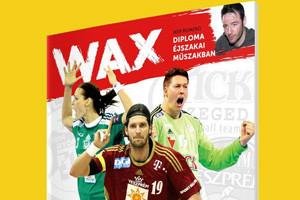 waxmagazin